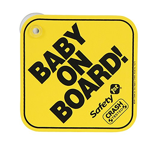 Safety 1st Foam Baby Board