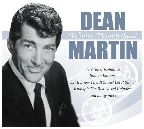 dean martin winter wonderland cd - 1