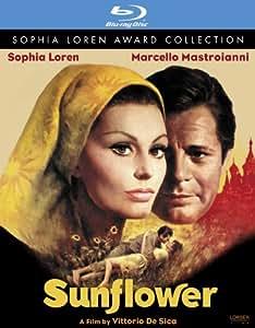 Sunflower: Sophia Loren Award Collection [Blu-ray]