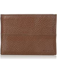 Cole Haan Mens Removable Passcase Cognac One Size Review