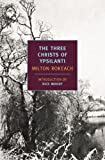 """The Three Christs of Ypsilanti (New York Review Books Classics)"" av Milton Rokeach"