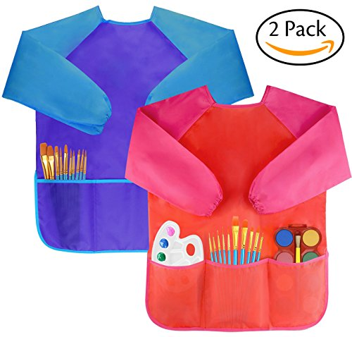 Kids Artists Smocks