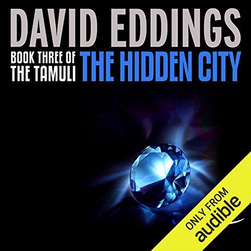 The Hidden City by David Eddings