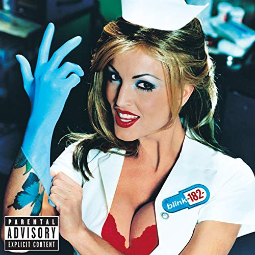 - Enema Of The State [Explicit]