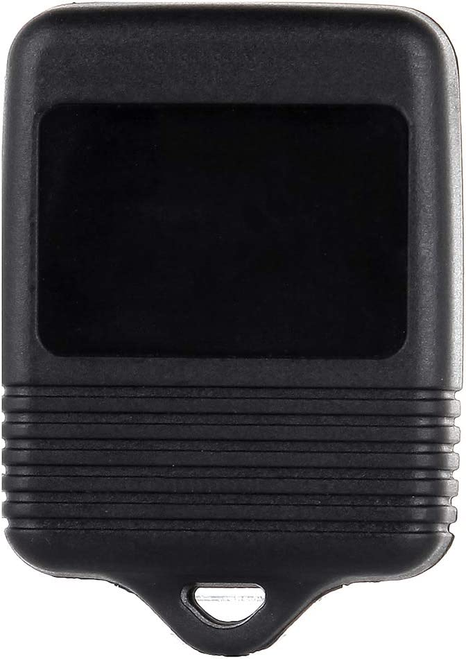 ANPART 1 X Remote Key Fob Compatible for 98 99 00 01 02 03 04 05 06 07 08 09 10 11 12 13 Ford Lincoln Mercury FCC CWTWBU331