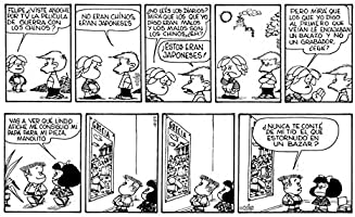 Mafalda 6 (Lumen Gráfica): Amazon.es: Quino: Libros