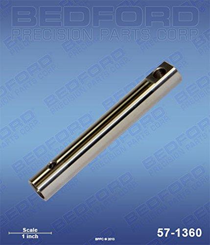 Graco 181–879Bedford 57–1360–Caña de pescar Ultra 400/500, EM380/390/490Bedford precisión...