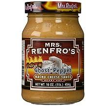 MRS. RENFRO'S Ghost Pepper Nacho Cheese Sauce 473ml