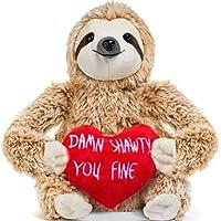 Light Autumn Valentines Day Stuffed Animals - Girlfriend...