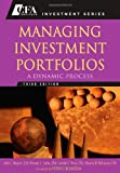 Managing Investment Portfolios, , 0470080140