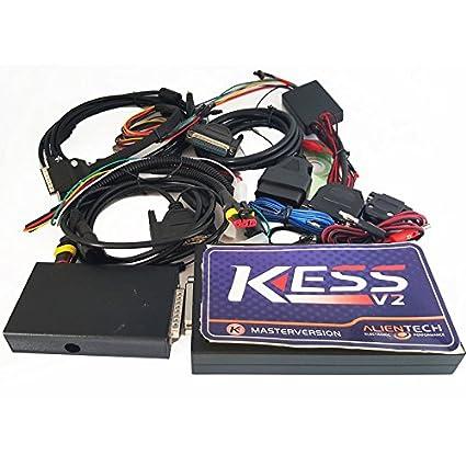 KESS v2 Ecm Ecu Programmer Chip Performance Tuning Tool: Amazon in