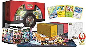 Pokemon TCG: Shining Legends Ho-Oh Collection Box