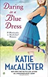 img - for Daring In a Blue Dress (A Matchmaker in Wonderland) book / textbook / text book