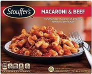 STOUFFER'S Macaroni & Beef, Frozen
