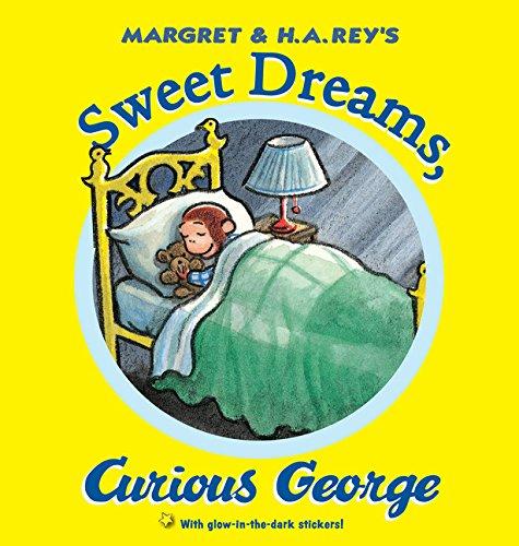 (Sweet Dreams, Curious George)