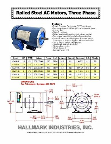 Vem Motor Volts Wiring Diagram on
