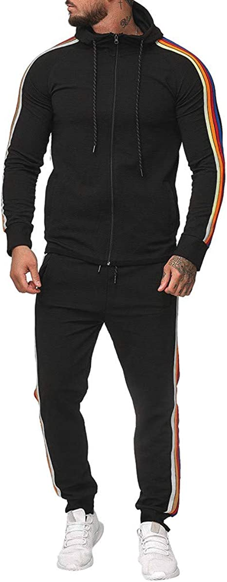 New tracksuits Hoodie sweatsuits shirt Tops Pant Set Casual Sports Sweat suits