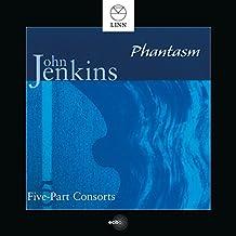 John Jenkins: Five-Part Consorts