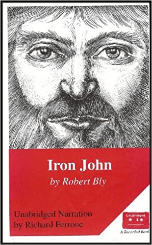 Iron John A Book about Men