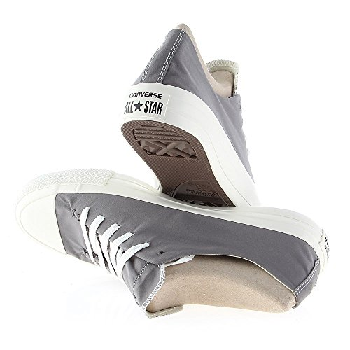 Converse - Chuck Taylor All Star Sawyer - Color: Blanco-Gris - Size: 42.5