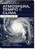 capa de Atmosfera, Tempo e Clima