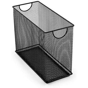 Amazon.com: Design Ideas 34234-DI 34234-DI Tabletop File-Mesh ...