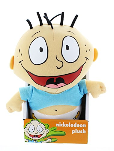 Nickelodeon Super Deformed Classic '90s Nick Toons Tommy Plush Figure