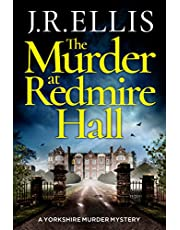 The Murder at Redmire Hall (A Yorkshire Murder Mystery)
