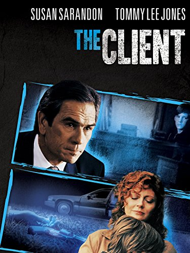 VHS : The Client (1994)
