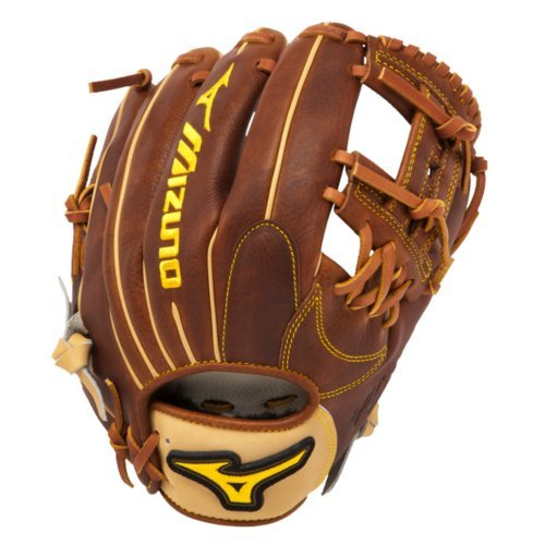 Mizuno GCP66S Classic Pro Soft Baseball Glove, 11.5-Inch, Right Hand Throw