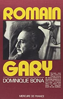 Romain Gary, Bona, Dominique