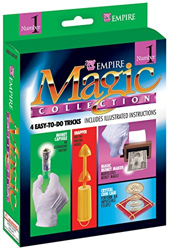 Empire Magic Collection #1