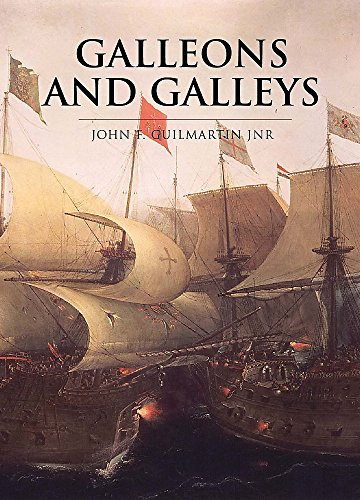 Galleons and Galleys