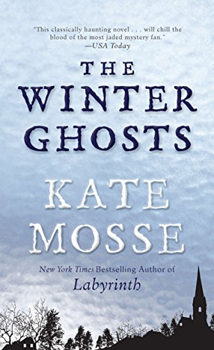 Image of The Winter Ghosts