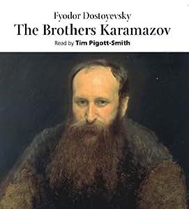 Dostoyevsky:Brothers Karamazov