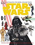 : Ultimate Sticker Collection: Star Wars