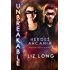 Unbreakable: Heroes of Arcania