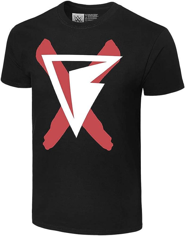WWE Finn Balor Prince Authentic T-Shirt