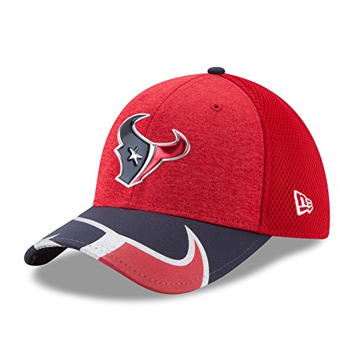 登録ワゴン安全ニューエラ (New Era) 39サーティ キャップ - NFL 2017 ドラフト ヒューストン?テキサンズ (Houston Texans)