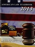 American Law Yearbook, , 1573022217