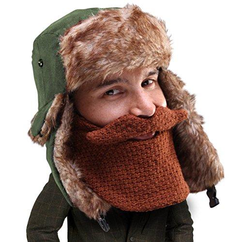 Beard Head Original Classic Trapper product image