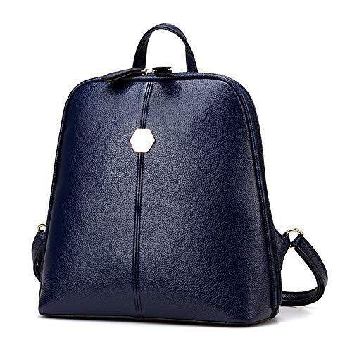 Desigual Women Bags Backpack LuluZanmWomen's New Backpack Travel Handbag School Rucksack