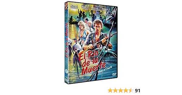 El Rio de la Muerte [DVD]: Amazon.es: Michael Dudikoff ...