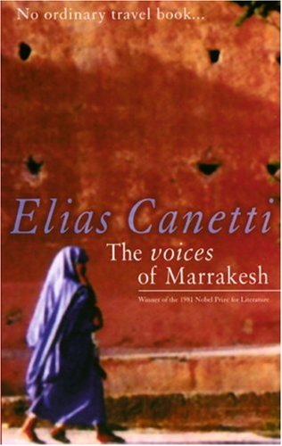 Download The Voices of Marrakesh: A Record of a Visit pdf epub