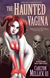 The Haunted Vagina by Carlton Mellick III front cover