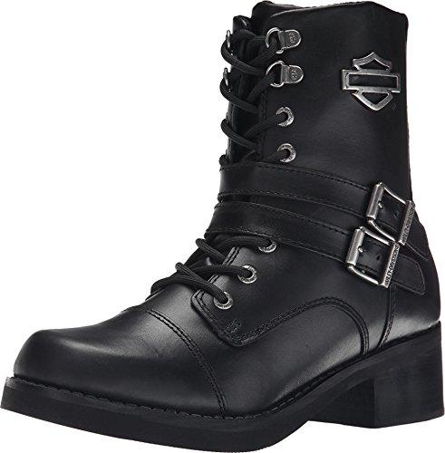 Female Harley Boots - 5