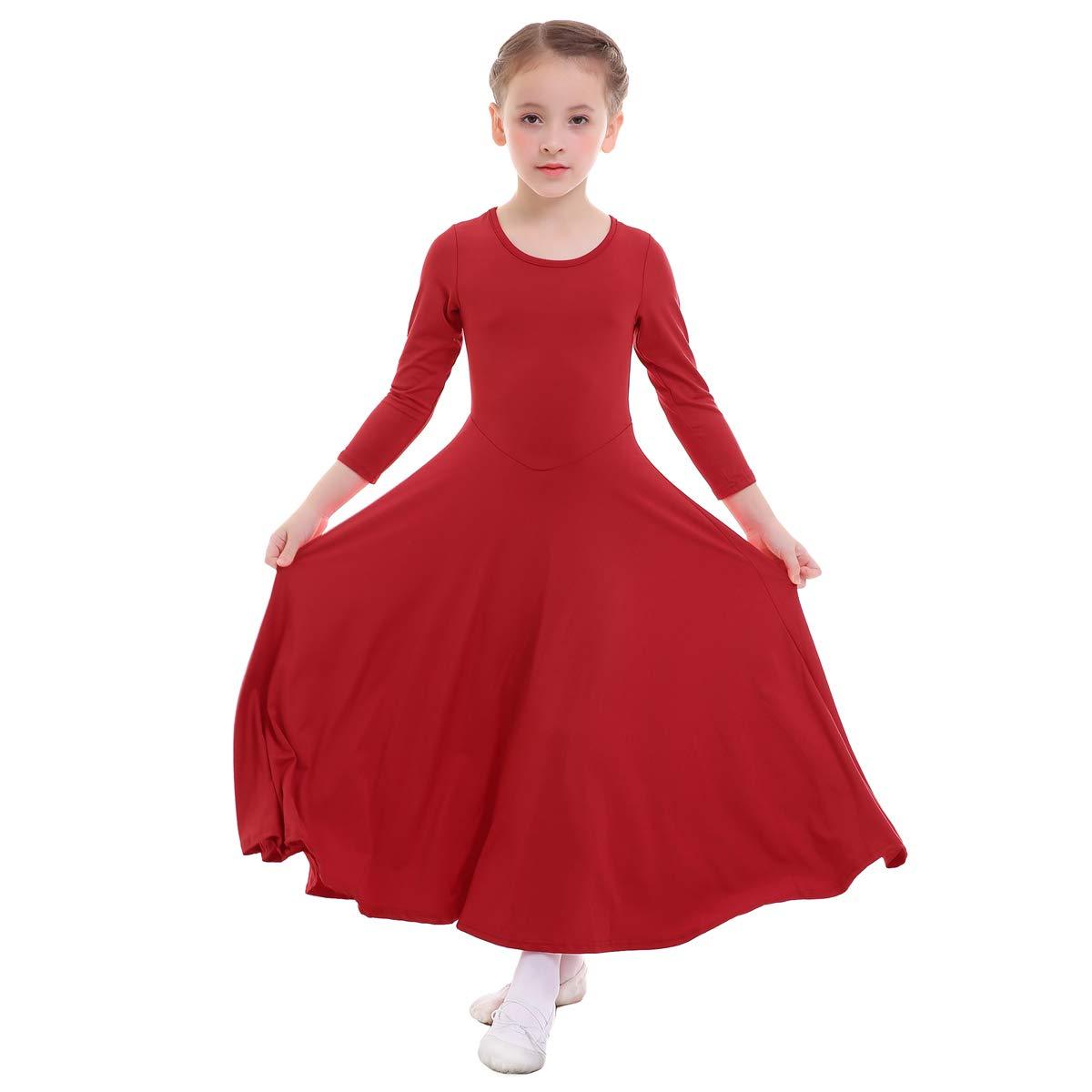 品多く OwlFay DRESS ガールズ OwlFay DRESS B07GDPTB9T レッド 11-12 11-12 Years, Smart Style:c5ab336f --- vezam.lt