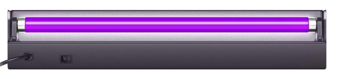 Marq BL-24M   Flourescent Blacklight UV Fixture