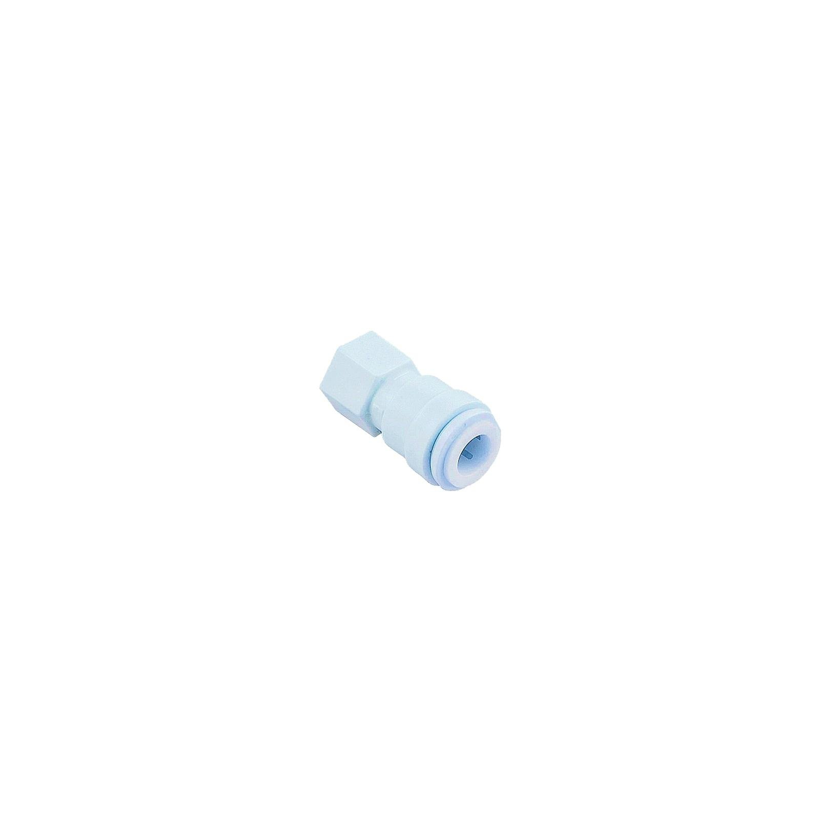 Anderson Quick Connect Adapter 1/4 '' X 1/4 '' Bulk