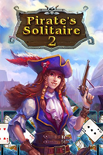 Pirate's Solitaire 2 (Halloween Pc Games)